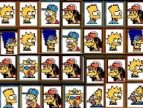 Jouer gratuitement mahjong simpson - Les simpson gratuit ...