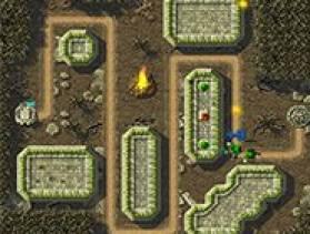 Azgard Tower Defense