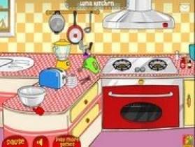 Jeu cuisine de luna gratuit sur - Des jeux de cuisine gratuit ...