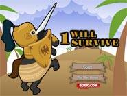 1 will survive