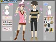jeux de sues dating dress up Dating games dentist games girls love fashion so dress up games are among their favorites monster high, h2o girls, barbie, bartz, sue and many more of your.