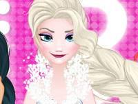 Barbie Princess Model Agency