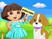 Dora Puppy Care