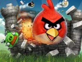 Jeux de tir combat angry birds - Angry birds gratuit en ligne ...