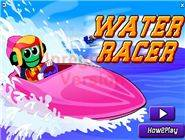 Water Racer Game