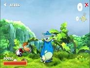 Jeu Rayman Origins : Slap Flap & Go