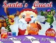Santa Quest Match 3