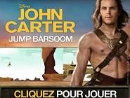 Le John Carter Barsoom