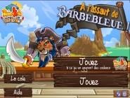 A l'assaut de BarbeBleue