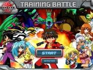 Bakugan Battle
