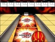 Bakugan Bowling