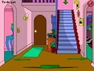 The Simpson's Home