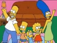 Puzzle des Simpsons