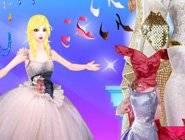 La Barbie Princesse