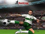 Foot Cup