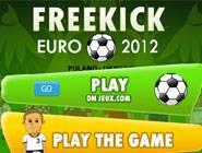 FreeKick Euro 2012