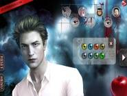Robert Pattinson de Twilight