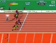 Hurdles: Road to Olympic Games