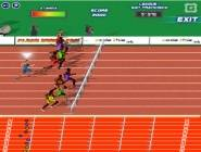 110 mètres haies olympique