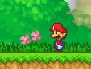 Super Mario 3 - Star Scramble