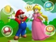 Mario Fruit Bubble 2