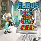 Flibus tetris fireworks