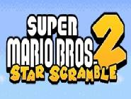 Super Mario Star Cramble 2