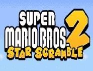 Super Mario Star Cramble 2