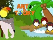 Anty & Touky