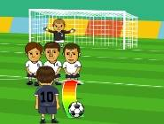 Freekick Ligue 1