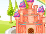 Princess Castle Cake2