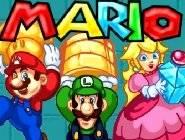 Mario Treasure
