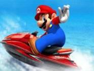 Mario JetskiRace