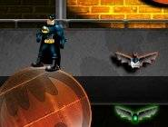 Batman Dangerous Building