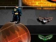 Batman Dangerous Building