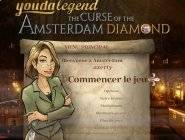 The curse of the Amsterdam Diamond