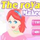 The Royal MakeOver