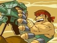 Rambo The Assassin