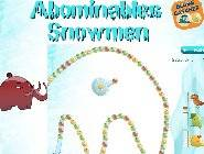 Marble Catcher 2: Abominable Snowmen