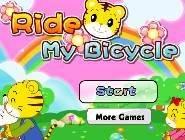 Course en Vélo