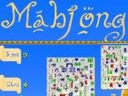 Desert Mahjong