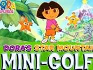 Dora Golf