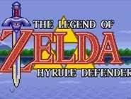 Zelda Hyrule Defender