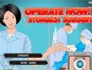 Operate now: Le Chirurgien de l'estomac
