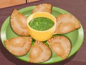 Jeu en ligne ecole de cuisine sara empanadas - Jeux de l ecole de cuisine de sara gratuit ...