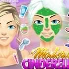 Modern Cinderella Makeover