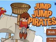 Jump Jump Pirates