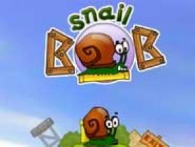 Jeu gratuit bob l 39 escargot - Jeux de bob l escargot ...