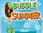 Bubble Summer
