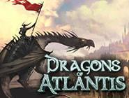 Dragon of the Atlantis